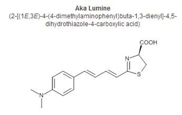 aka lumine Well-suited to imaging of thick tissue