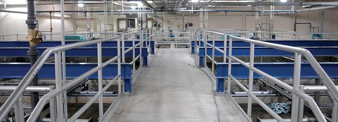 WTP Retrofit Clears Up Source Water Turbidity And Equips Colorado Plant For Safer Operations