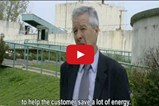 Video: ZB Turbo Blower In A Wastewater Treatment Plant