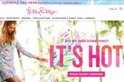 Lilly Pulitzer Masters The Art, Science Of Social Media