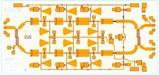 80-100 GHz Balanced Low Noise Amplifier (LNA): ALH495