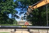 Triple Threat Creates A Tough Challenge For Pennsylvania Water Authority