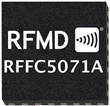 RF Synthesizers/VCOs with Integrated RF Mixers