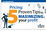 5 Tips To Reinvent Your Pricing Strategy
