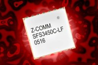 Phase Locked Oscillator: SFS3450C-LF Delivers Unmatched Performance
