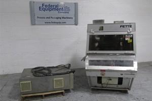 Used Fette 37 Station Tablet Press, P3000