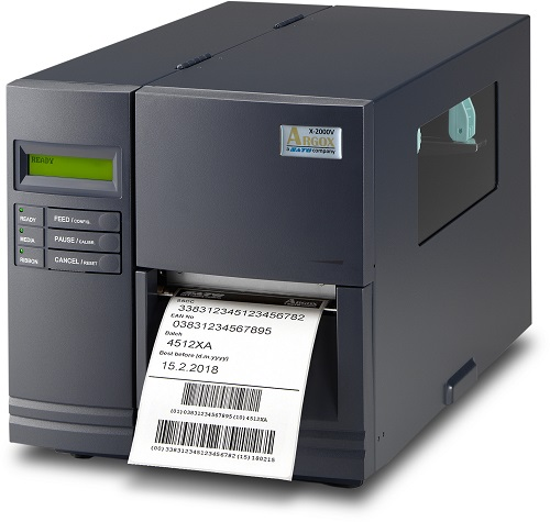 Value Line X Series Thermal Transfer Printers