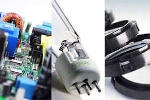 Ecoray® Upgrade Kits