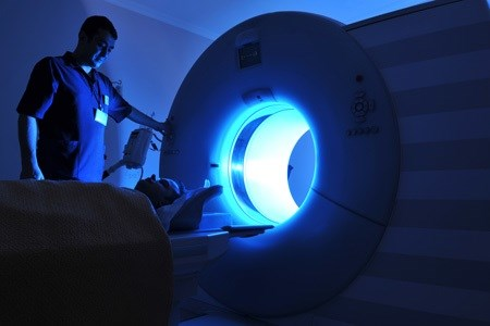 Better Math Could Make MRIs 6x Faster