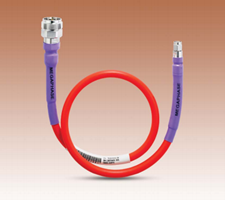 Cable For Bench-Top Testing: RF Orange™
