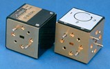 Millimeter Wave Ferrite Circulators and Isolators: JFD Series