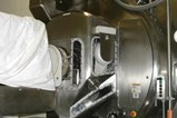 Used Thomas Pharma Coating Pan