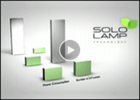 TrojanUV Solo Lamp™ Technology (Video)