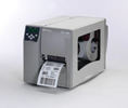 Zebra S4M Bar Code Label Printer