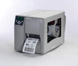 Zebra S4M™ Barcode Label Printer