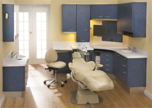 Mcc Introduces Team Dentistry Cabinet Package