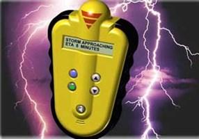 Storm Detection Device