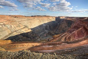Complete Solutions For Mine Water Balance