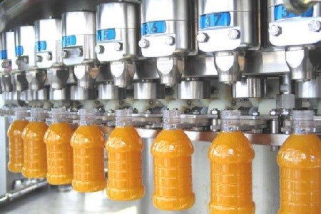 One-Step Bottle-Forming And Filling Afforded Through Pressurized, Consumable Liquids