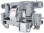 Roller Compactor PP Series 350VN