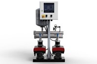 Grundfos Highlights Efficient, Intelligent Pumping Systems At 2015 AHR Expo