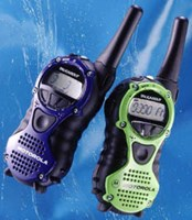 Two-Way Radio Series