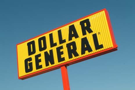 Dollar General Tree Still Quibbling Over Family