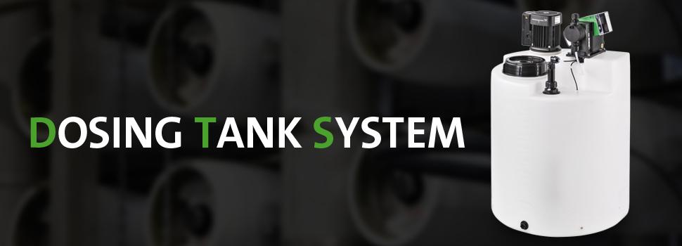 DTS Configurable Dosing Tank Station