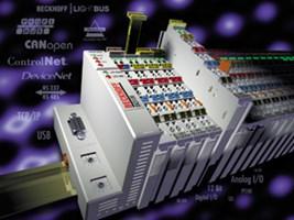 Modular I/O System