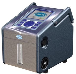 Orbisphere 3100 Optical Dissolved Oxygen Analyzer