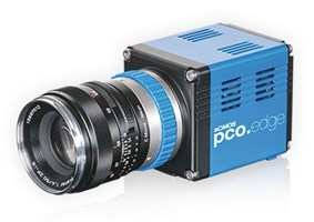 Scientific CMOS Camera: pco.edge 4.2 LT