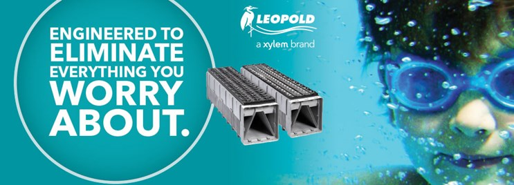 Leopold® I.M.S® 200 and I.M.S® 1000 Media Retainers