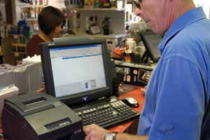 Point Of Sale And Payment Processing News From April 2014