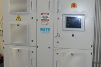 Low Pressure, High Output 800‐Watt Amalgam System Performing Efficiently