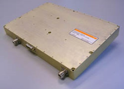 200 Watt, 2.45 GHz Solid-State LDMOS Power Amplifier Module