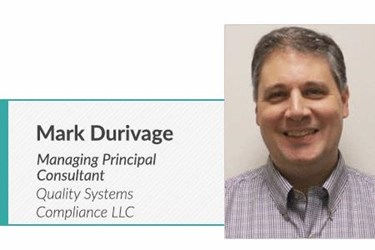 mark durivage