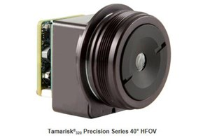 Radiometric Detection and Imaging: Tamarisk®<sub>320</sub> Precision Series