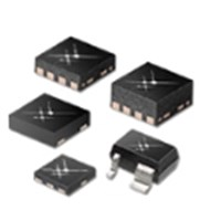 Select Ultra Low Noise Amplifiers For Cellular Infrastructure, GPS, ISM And WLAN Applications