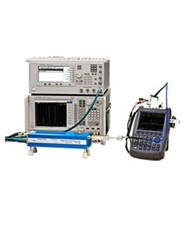 Direct Connect Solution for MM-Wave Intermodulation Distortion Measurements (IMD)