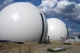 TECON Biogas Storage System