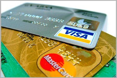 Payment Technologies Credit Card
