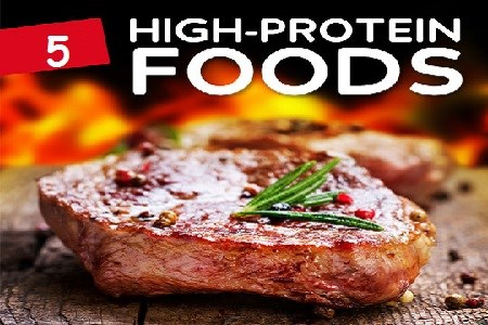 These Five High-Protein Foods Are In High Demand, Is Your Company Producing Them?
