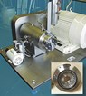 MegaShear High Shear Mixer