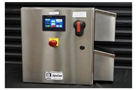 Charles Ross Announces UL-Rated Stainless Steel Control Panels From Ross SysCon