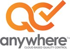 QCanywhere Cloud-Based Quality Control
