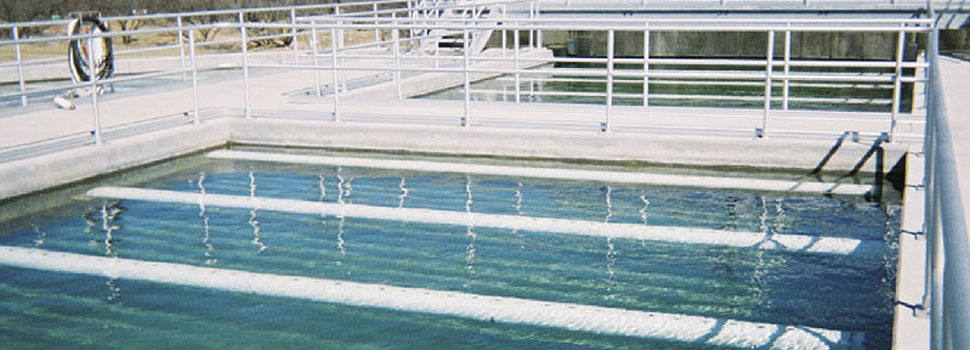 Super Clear: The 'No Brainer' Choice For Clarifier And Ozone Upgrades