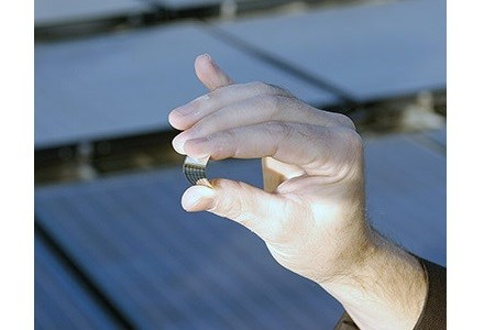 NIST Shows Organic Solar Industry Something New Under The Sun