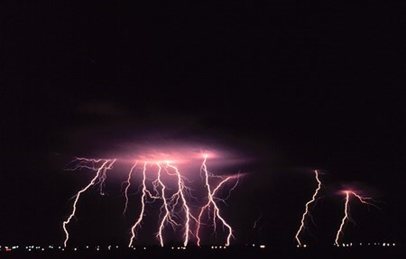 Could We One Day Steer Lightning With Lasers?