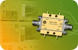 Successive Detection Log Video Amplifier: HMC-C088