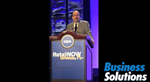 Toshiba's Ted Clark Sings RetailNOW 2014 Keynote Introduction